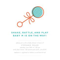 Shake, Rattle, Play!