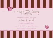 Little Lady Bug by Jaci Steinberg