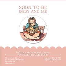 baby and me by Ellie Rose