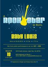 A Rock Star is Born Sip... by EN Rault