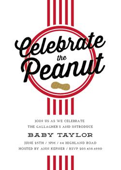 Celebrate The Peanut