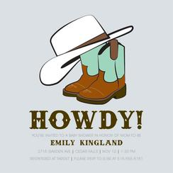 Howdy Baby