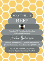 What Will It BEE? by Samantha