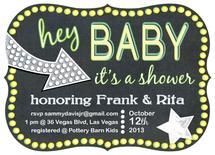 Vegas Baby! by J.C.C.