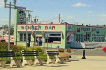 Wonder Bar by Allison Albainy