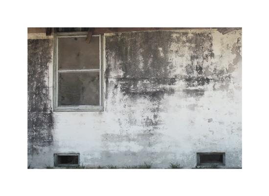 art prints - White Wall by Jonathan Chalker