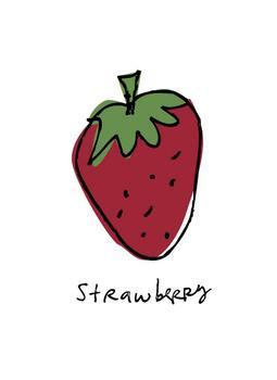 Kitchen Strawberry