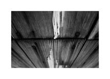 Weathered Barn Wood by Kelly Jasper