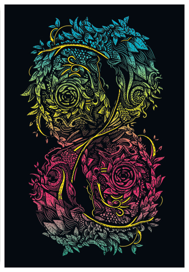 art prints - Forever by Boots