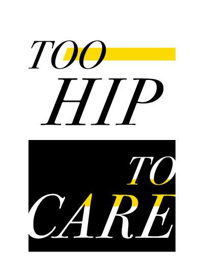 art prints - Too Hip by 2birdstone