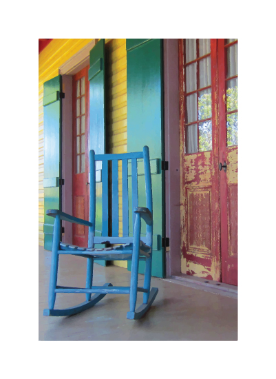 art prints - Creole Essential by Jonathan Chalker