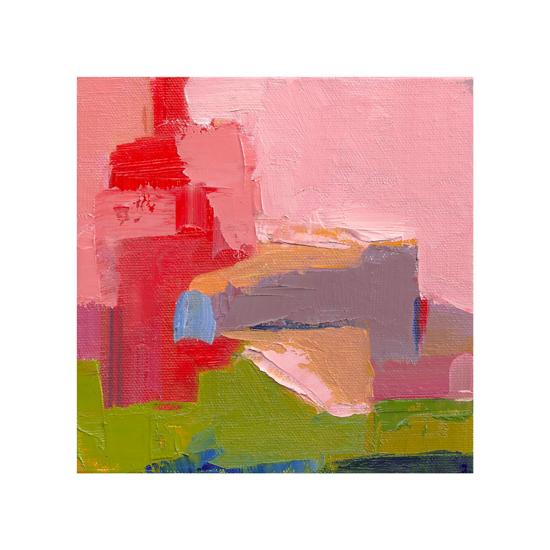 art prints - Approaching Fog by sue prue