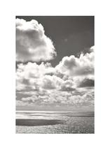 Clouds Over Silver Ocea... by Chika Fujisawa