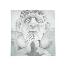 The Meditator by EN Rault