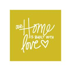 Built with Love
