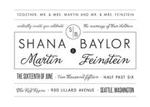 Simple Blocked Typograp... by Lindsey Chin-Jones