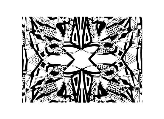 art prints - Wild n' Crazy by Melissa Gottlieb