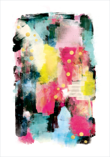 art prints - Aria by Hooray Creative