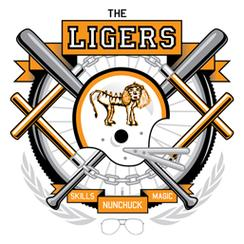 the Ligers