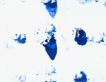 Blue-Seeds