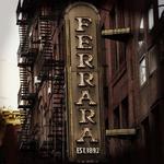 New York Ferrara by Amy Wagner