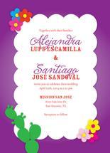 Fiesta De Colores by Jessica Spector