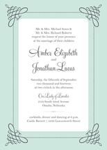 Simply Mint Elegance by Amy Johnson