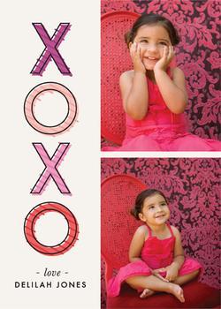Dashed XOXO