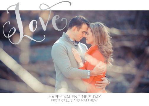 valentine's day - In Love by Courtney Brady