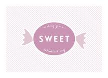 Sweet Candy by Courtney Brady