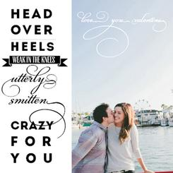Head Over Heels - Weak in the Knees