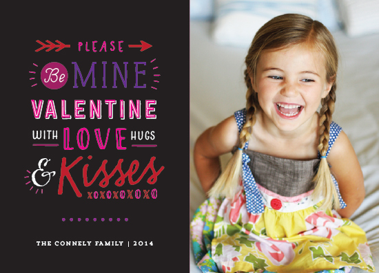 valentine's day - hugs and kisses by Rebecca Bowen