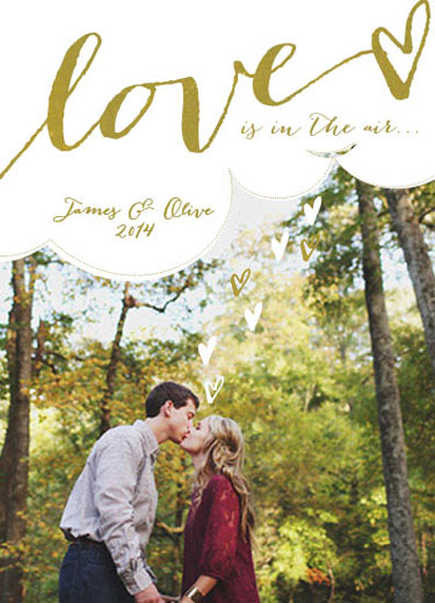 valentine's day - Love Is In The Air by Willow and Twig