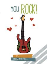 You Rock! by Tiffany Jenniges