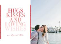 Hugs, Kisses and Loving... by Elysse Ricci