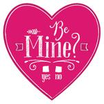 Be Mine? by Lisa Young