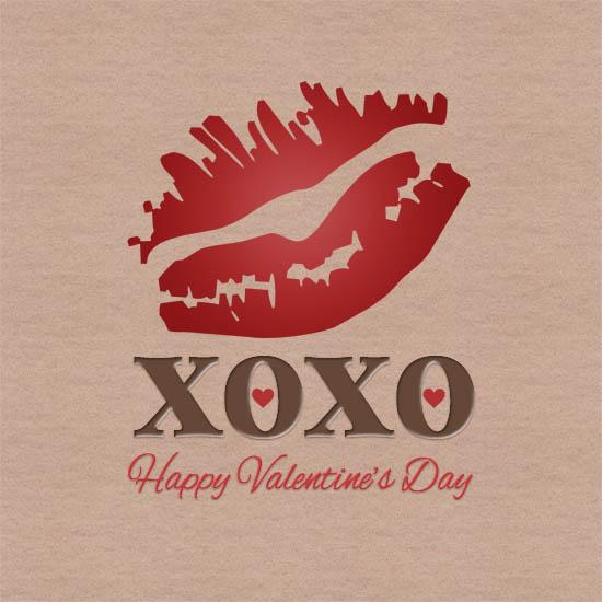 valentine's day - Kiss by Giovanna Santoni