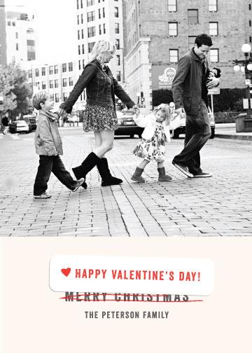valentine's day - Postal Service by Katie Wahn