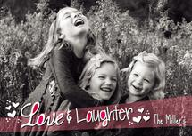 Love & Laughter by Jodi VanMetre