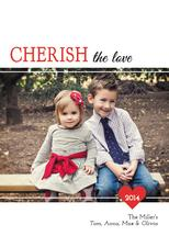 Cherish the Love by Jodi VanMetre