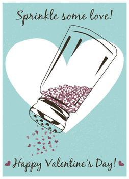 Love shaker