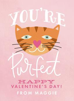 You're Purfect
