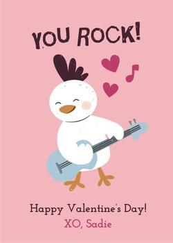 rockin chicken