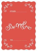My Valentine by Sadagat Aliyeva