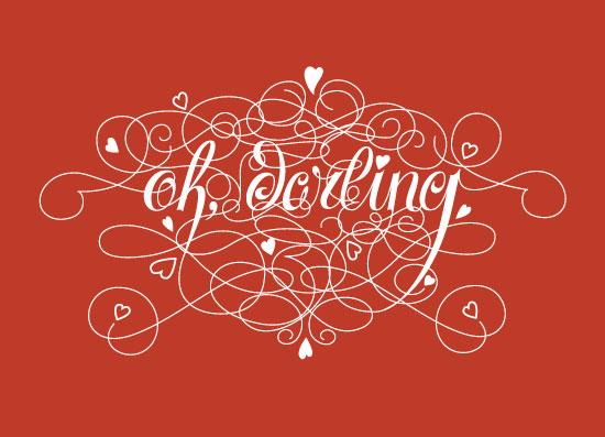 valentine's day - Oh, darling... by Sadagat Aliyeva