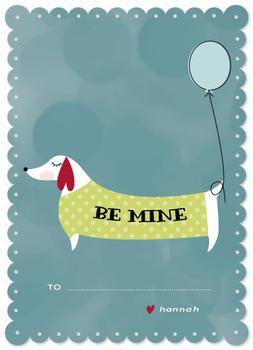 Be Mine Print