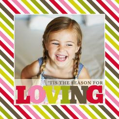 'Tis the Season for Loving