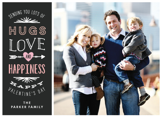 valentine's day - Hugs, Love and Happiness by Alethea and Ruth