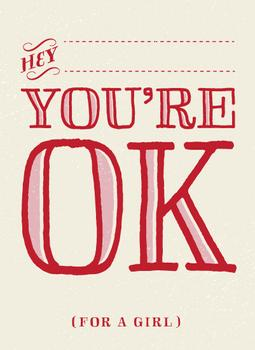 Just Ok