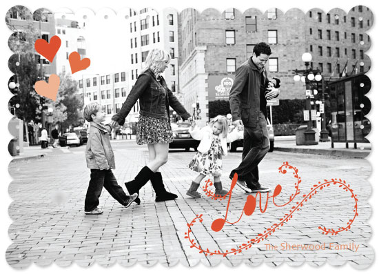 valentine's day - Family Love by Melissa Nicholson